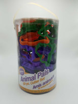 CP01 Animal Pals cookie cutters